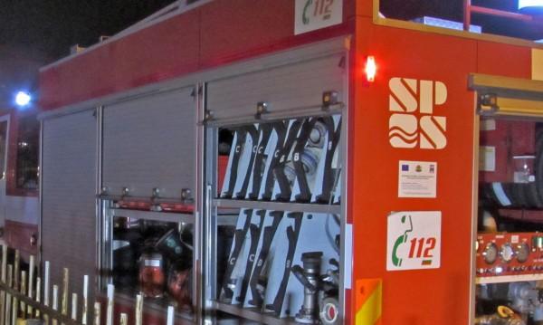 Мъж загина при пожар във Видинско село