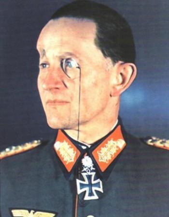 Дитрих фон Заукен – този, който се противопоставя на Хитлер и оцелява