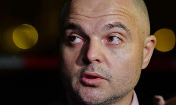Ивайло Иванов – от шеф на СДВР до главсек на МВР