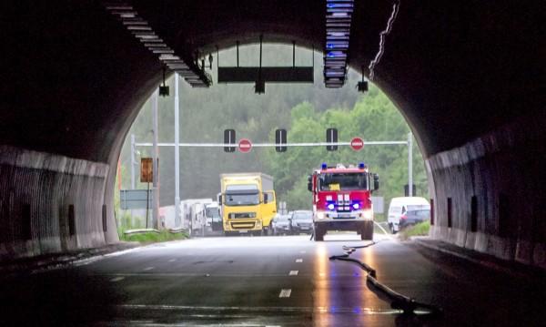"""Има обвинени за смъртта на жената в тунел """"Ечемишка"""""""