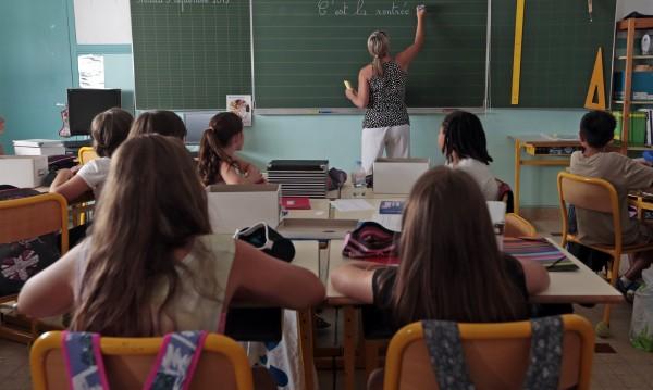Образованието през 2018-та: Учители, ученици, учебници...