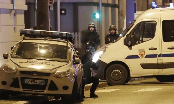 """Нападателят от Страсбург – боец на """"Ислямска държава"""""""