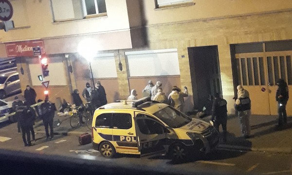 В Страсбург: Как така се радваме на смъртта на младеж?