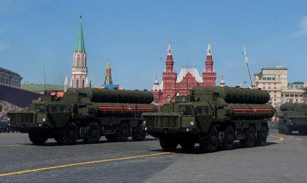 Истина ли е? Това руско оръжие (С-400) няма равно на себе си
