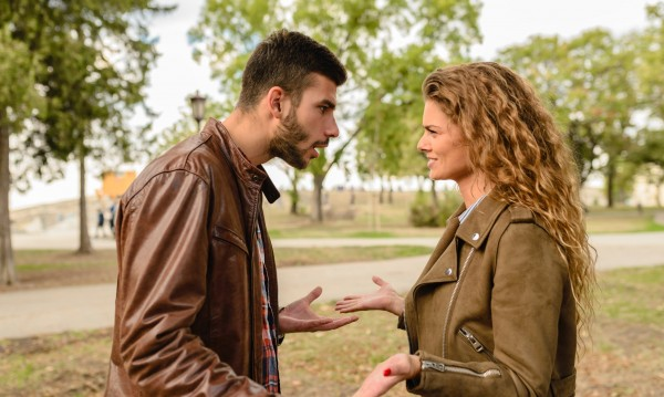 Истина ли е: Двойките, които се карат се обичат повече