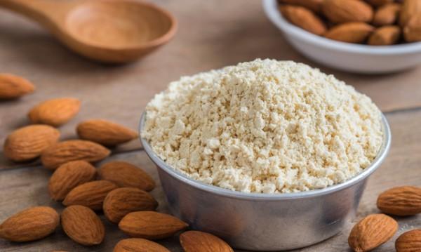 Бадемово брашно – повече енергия и за отслабване