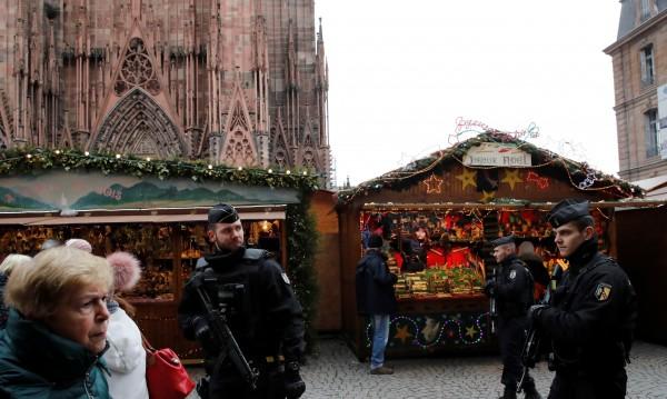 Издъхна четвърти ранен при терора в Страсбург