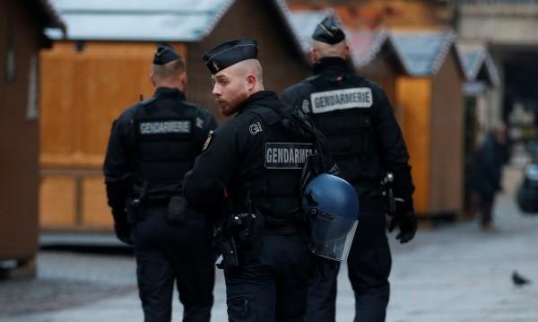 Стрелецът в Страсбург имал 27 присъди в три държави