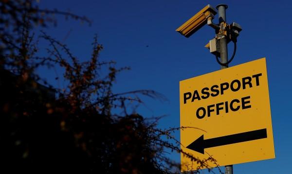 Забраниха проверка на визи и паспорти в рейса