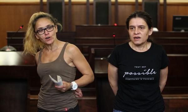 Иванчева проплака от ареста: Смазват ни, ставаме безмозъчни!