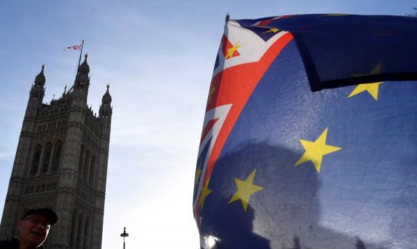 Развод ми дай... Финалната права на Brexit – събитие №1 за 2018-а