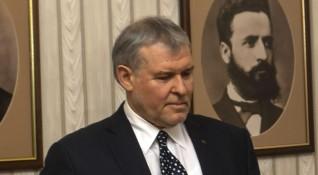 СДС пак протяга ръка към Демократична България, към ДБГ