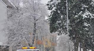 Северен вятър в Източна България, условия за виелици