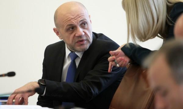 Дончев: Предложихме какво ли не на ЕК, но тя искаше продажба!