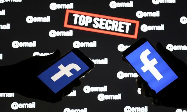 Spotify и Netflix четат личните ви съобщения във Facebook