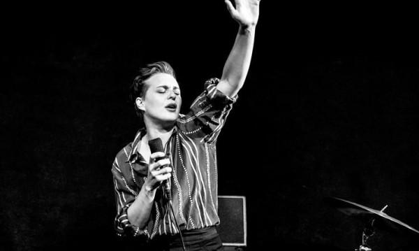Ема Мортън – музикално вдъхновение от Шотландия
