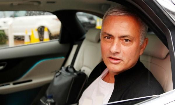 Според Моуриньо някои неща в Юнайтед не са толкова хубави!
