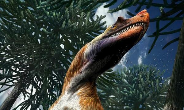Най-големият, най-старият, най-причудливият... динозавър в Алпите