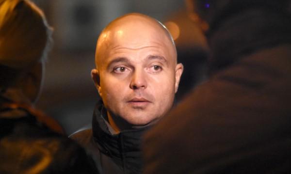 Ивайло Иванов встъпи в длъжност като главен секретар на МВР