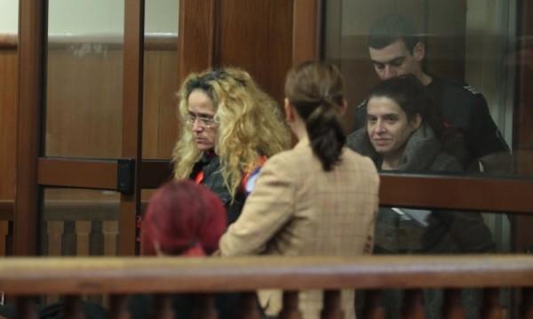 И все пак Иванчева ще посрещне в ареста Дядо Коледа