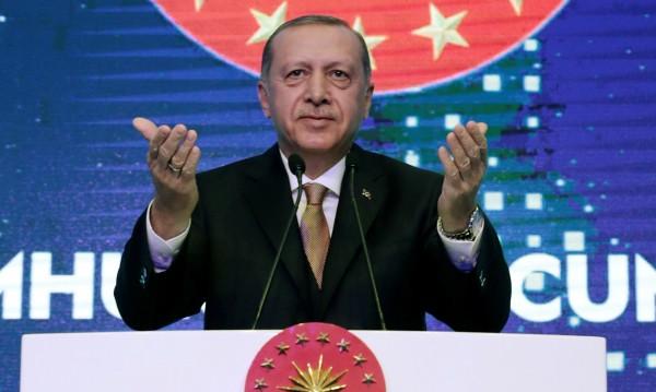 Eрдоган по пътя към господство: Какво му донесе 2018 година?