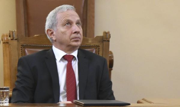 Герджиков обиден на НС: Закрийте законодателния съвет!