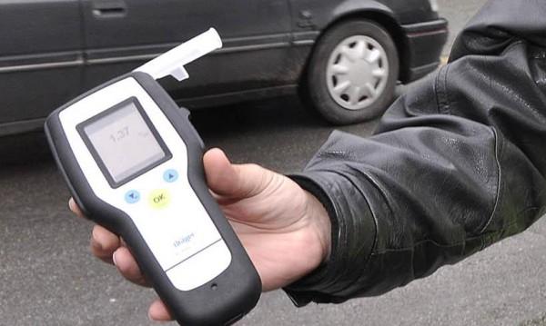 13 000 пияни шофьори заловени за 11 месеца! Какво доказваме?
