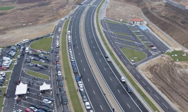 """Тол системата глътна """"Люлин"""" – магистралата става част от """"Струма"""""""