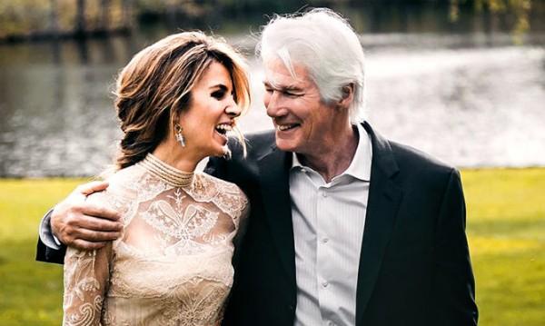 Звездни сватби на 2018-та. Кои сключиха брак...