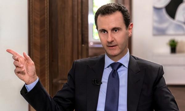 """Асад разреши на Ирак да атакува """"Ислямска държава"""" в Сирия"""