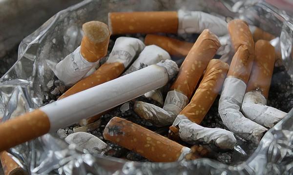 Искате да откажете цигарите по-лесно? Важно е каква храна да отбягвате