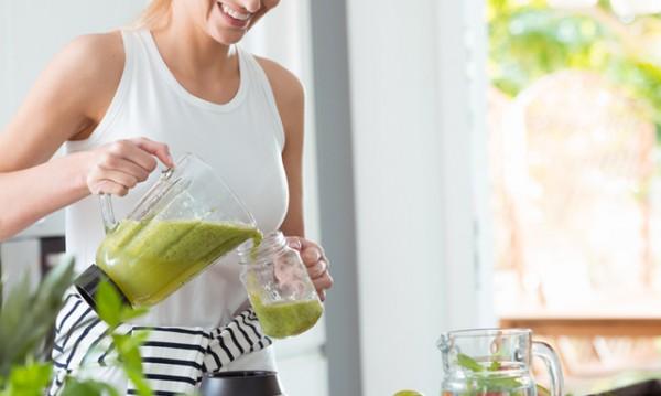 5-дневна диета, с която да рестартирате тялото си