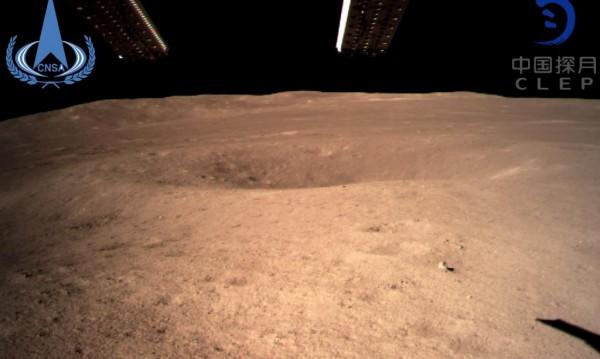 """15 години труд: Китайската лунна програма от серията """"Чанъе"""""""