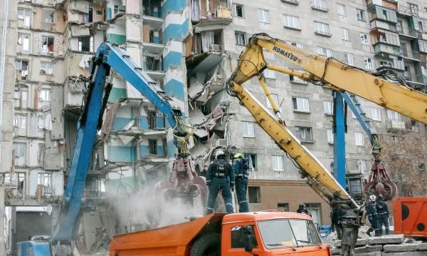 Ликвидираха 4-ма в Магнитогорск, имат ли връзка с взрива?
