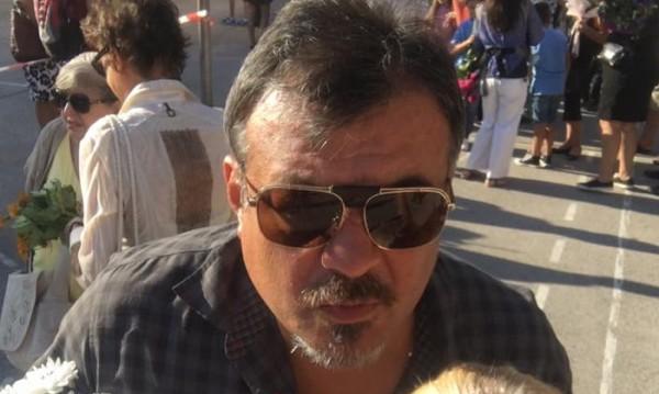 Близки на Иван Ласкин: Състоянието му се подобрява, сигурни сме!