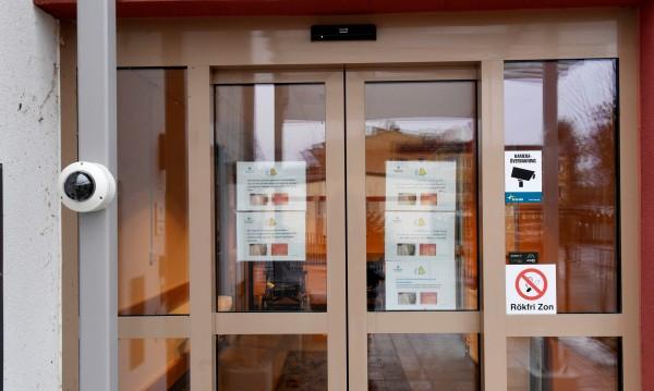 В шведска болница пациент със симптоми на ебола