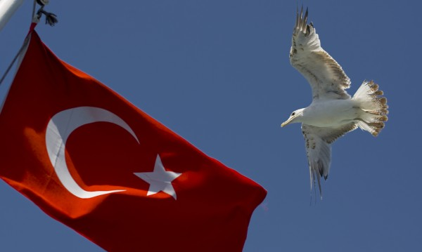 """""""Ню Йорк таймс"""": Известни и богати турци напускат страната си"""