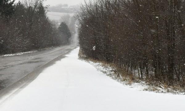750 машини на борба със снега по пътищата