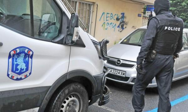 Богоявленски бой на селски път. Роми срещу 33-годишен