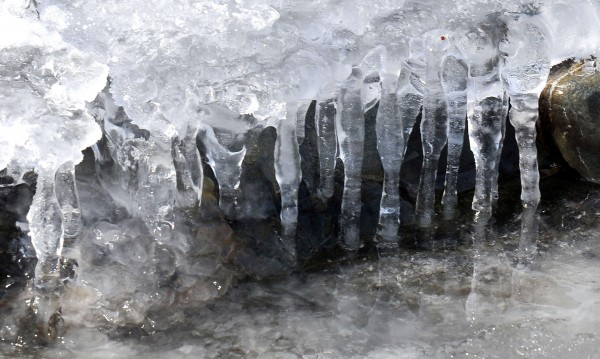 Чака ни една ледена нощ: Градусите навън падат до минус 15