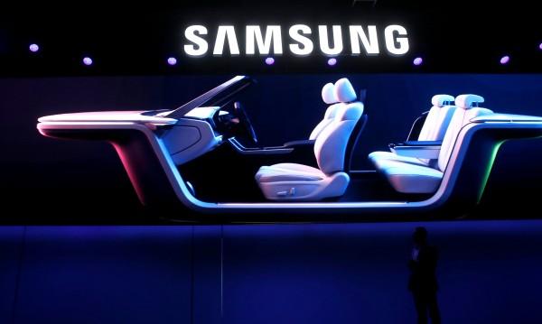 И Samsung усети горчивата хапка на Apple