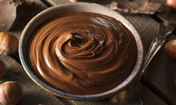 Рецептата Dnes: Домашен шоколадов крем с бадеми