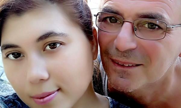 Той на 65, тя на 25 и една луда ревност, довела до... нож в сърцето