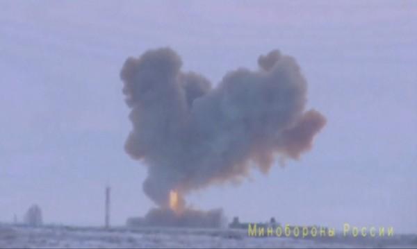 Русия прави нова крилата ракета с обхват над 4500 км