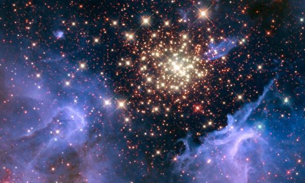Изчислиха колко са звездите в близка до нас галактика