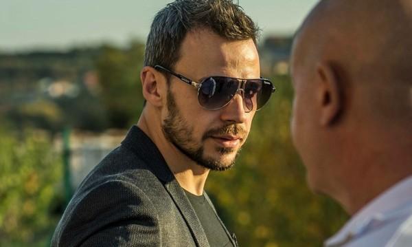 У-лицата: Ивайло Захариев – мафиот в сръбски екшън