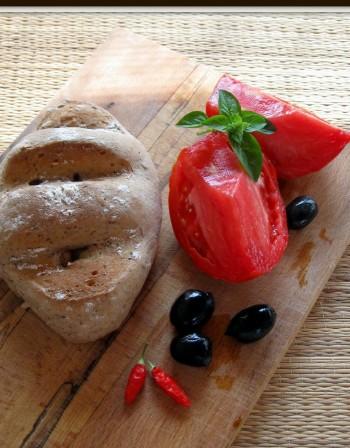 Рецептата Dnes: Типови хлебчета с ленено семе