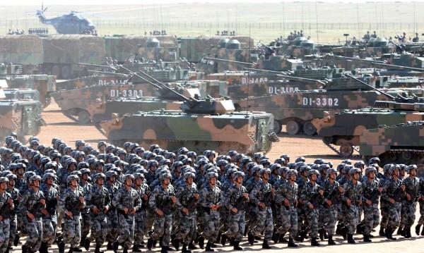 Китай иска да господства – ще тръгне ли на война заради Тайван?