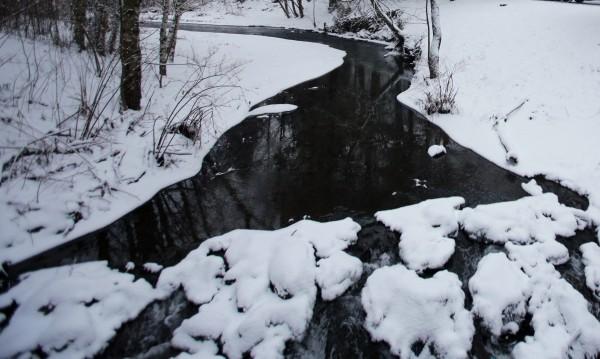 Пенсионер почина от измръзване, паднал в канавка