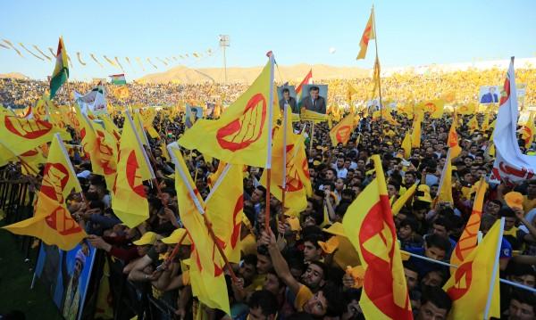 Сирийските кюрди предадени – за пореден път, от САЩ